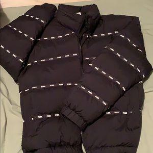Brand new Victoria secret PINK winter jacket